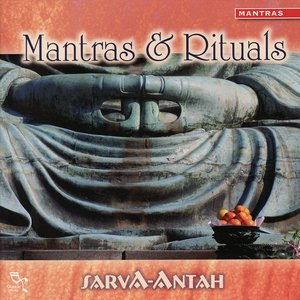 Image for 'Mantra & Rituals'