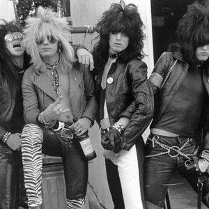 Bild för 'Hair metal'