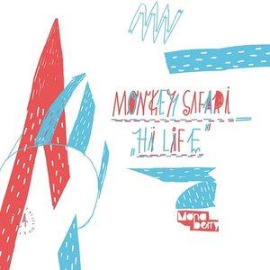 Image for 'Hi Life'