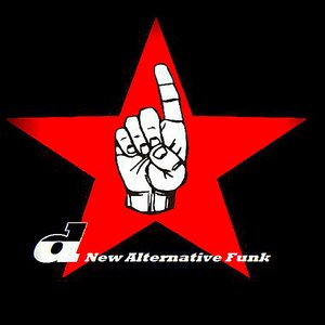 Image for 'New Alternative Funk'