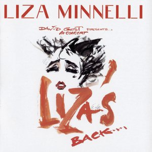 Image for 'Liza's Back'