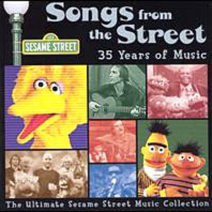 Image for 'Songs From the Street: 35 Years of Music (disc 2)'