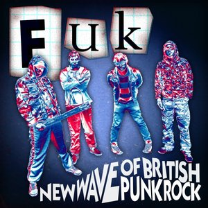 Image for 'New Wave Of British Punk Rock'