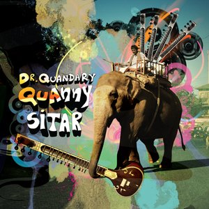 Image for 'Quanny Sitar'