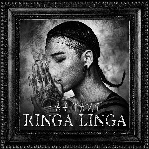 Image for 'RINGA LINGA'