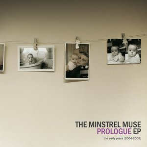 Image for 'Prologue EP'