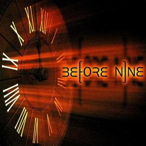 Image pour 'Before Nine EP'