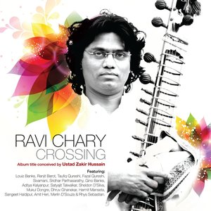 Image for 'Ravi Chary Crossing'