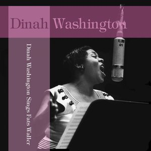 Image for 'Dinah Washington Sings Fats Waller'