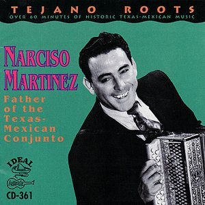 Image for 'Father Of The Texas-Mexican Conjunto'