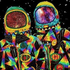 Image for 'Dos Astronautas'
