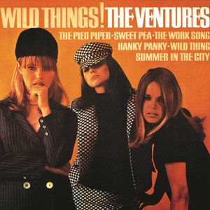 Image for 'Wild Thing'