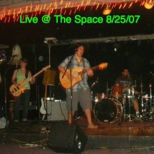 Image for 'Live @ The Space 8/25/07'