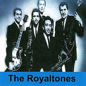 Image for 'The Royaltones'