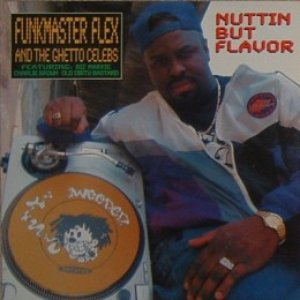 Image for 'Nuttin' But Flavor'