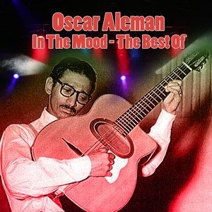 Image for 'In The Mood - The Best Of'