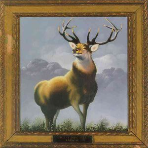 Image for 'Twelve Point Buck'