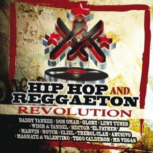 Bild für 'Hip Hop and Reggaeton Revolution'
