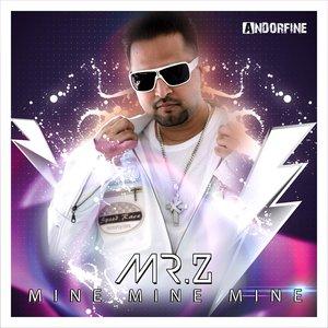 Image for 'Mine Mine Mine'