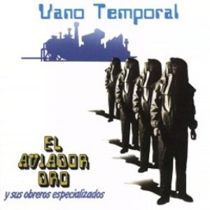 Image for 'Vano temporal'