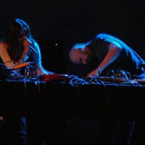 Image for 'Maja Ratkje & Lasse Marhaug'