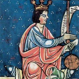 Bild för 'Alfonso X El Sabio'