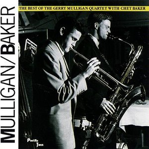 Bild för 'The Gerry Mulligan Quartet'