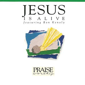 Image for 'Jesus Is Alive'
