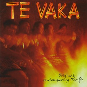Image for 'Te Vaka'