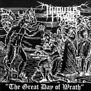 Image for 'The Great Day Of Wrath'