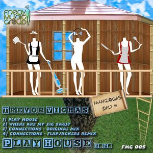 Image for 'Play House EP'
