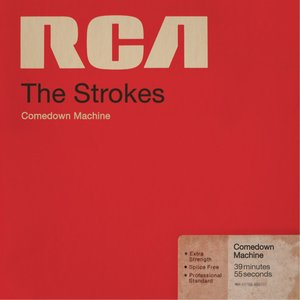 Immagine per 'Comedown Machine'