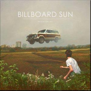 Image for 'Billboard Sun [EP]'