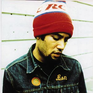 Image for 'Ben Harper'