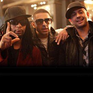 Image pour 'Jay Sean feat. Sean Paul & Lil Jon'