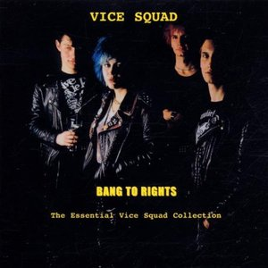 Image pour 'Bang To Rights: The Essential Vice Squad Collection'