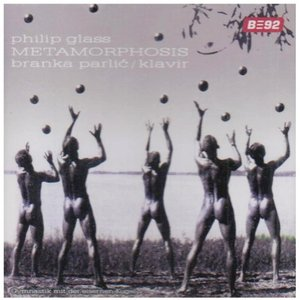 Image for 'Metamorphosis (piano: Branka Parlić)'