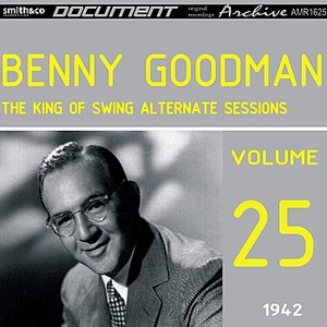 Image for 'The King of Swing, Vol. 25- Alternate Sessions'