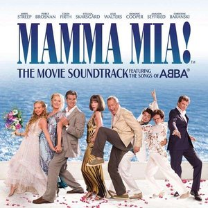 Immagine per 'Mamma Mia! The Movie Soundtrack'