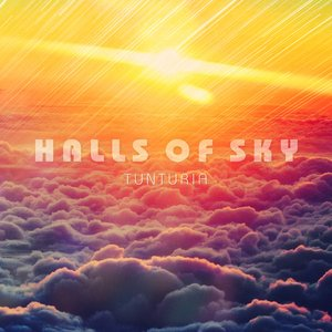 Bild für 'Halls Of Sky'