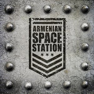 Image for 'Armenian Space Station'
