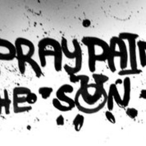 Immagine per 'Spray Paint The Sun'