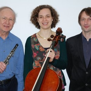 Image for 'Heinz Holliger, Anita Leuzinger, Anton Kernjak'