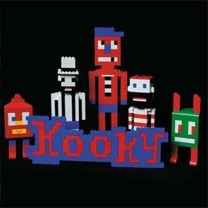 Image for 'Kooky'