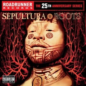 Imagem de 'Roots (Bonus Disc)'