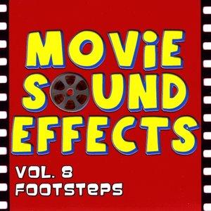 Bild für 'Vol. 8 Footsteps'
