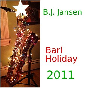 Image for 'Bari Holiday EP'