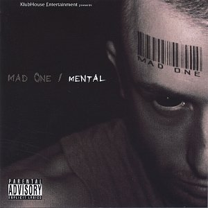 Image for 'Mental'