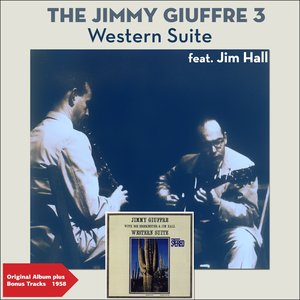 Image for 'Western Suite (feat. Jim Hall) [Original Album Plus Bonus Tracks 1958]'