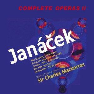 Bild för 'Complete Operas II'